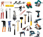 power-tools-&-hardware