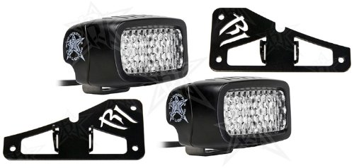 Backup light jeep