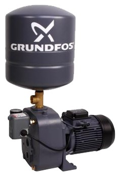 pompa air grundfos