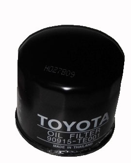 Filter-Oli-toyota