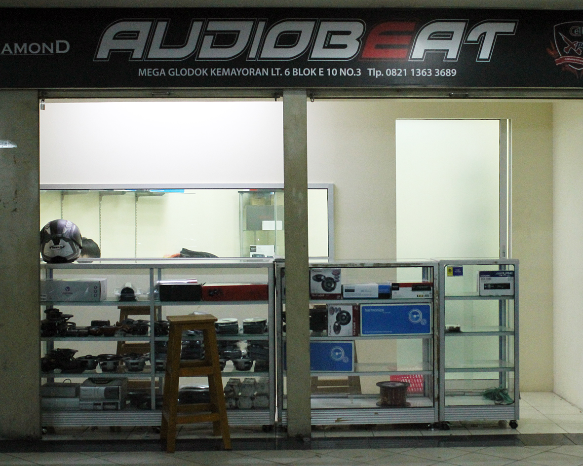 audio-beat